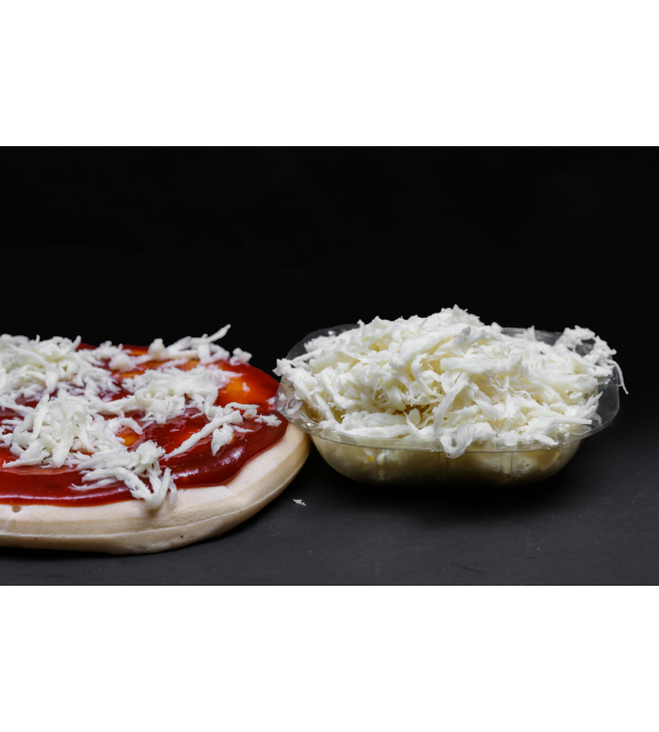 Shredded Mozarella 100g