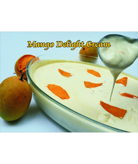 Mango Delight Cream