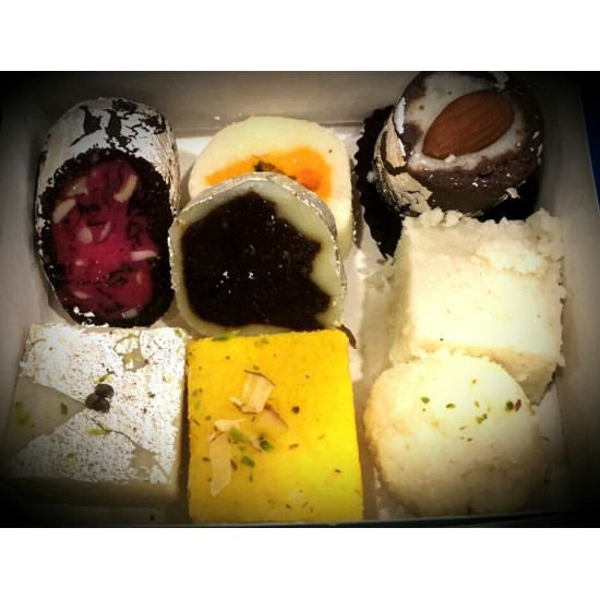 Mix Sweets (Assorted)